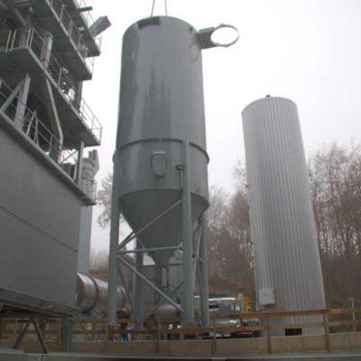 bezpieczne konstrukcje stalowe