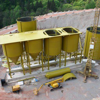 bezpieczne konstrukcje stalowe opole